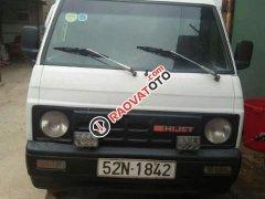 Cần bán Daihatsu Hijet sản xuất năm 1992, màu trắng, nhập khẩu