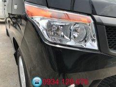 Bán xe Van bán tải Kenbo 2 chỗ 950kg trả góp ở tại TPHCM