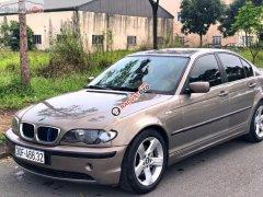 Bán BMW 3 Series 325i 2004, màu xám, nhập khẩu nguyên chiếc, 233 triệu