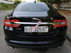 Bán Jaguar XF 2.0 Luxury 2015, màu đen, nhập khẩu
