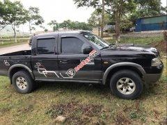 Cần bán xe Ford Ranger năm 2001, màu đen