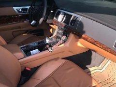 Bán Jaguar XF 2.0 Luxury đời 2015, màu đen, nhập khẩu