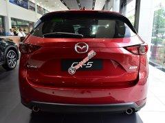 (Còn 3 ngày)-Mazda CX 5 2.5 2019, ưu đãi lên đến 100 triệu: Tặng gói bảo dưỡng, BH, tiền mặt - LH 0963 854 883