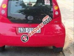 Cần bán lại xe BYD F0 sản xuất 2010, màu đỏ, nhập khẩu