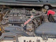 Bán Chevrolet Spark LT 1.0 MT năm sản xuất 2014, màu trắng