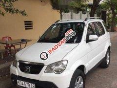Cần bán xe Zotye Z500 đời 2011, màu trắng, nhập khẩu, 160tr