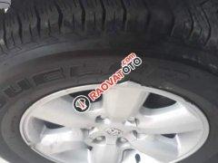 Bán Toyota Fortuner 2.5G năm sản xuất 2009, chính chủ