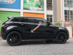 Cần bán gấp LandRover Range Rover Evoque năm sản xuất 2012, màu đen, nhập khẩu nguyên chiếc