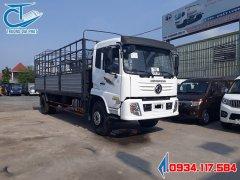 Cần bán xe tải Dongfeng 9 tấn ga cơ máy dầu giá tốt