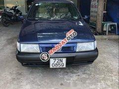 Bán Fiat Tempra đời 1996, màu xanh lam, giá chỉ 80 triệu