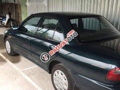 Bán xe Proton Wira đời 1997, xe nhập khẩu 1 đời chủ, bảo trì bảo dưỡng theo tiêu chuẩn