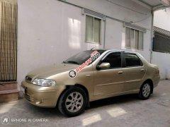 Cần bán lại xe Fiat Albea năm 2007, màu vàng chính chủ, giá 270tr