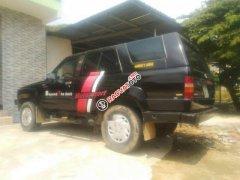 Bán Toyota 4 Runner năm sản xuất 1997, màu đen, xe nhập