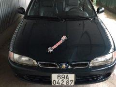 Cần bán xe Proton Wira 1.6 MT 1997, màu xanh lam