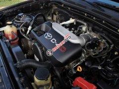 Bán Toyota Fortuner sản xuất năm 2009, màu xám, xe gia đình