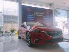 Mazda 6 2.0L Premium năm 2019 màu đỏ, giá ưu đãi 30 triệu đồng tiền mặt
