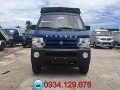 Giá bán xe tải Dongben 870kg trả góp, giá rẻ tốt nhất thị trường