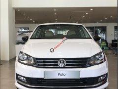Bán xe đức nhập Volkswagen Polo 2017, lăn bánh 690 triệu, tặng BH, bảo dưỡng, kính 3M, nano