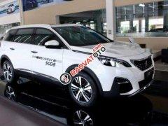 Cần bán xe Peugeot 5008 đời 2019 Đà Nẵng