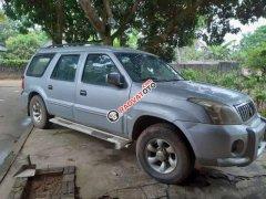 Cần bán lại xe Mekong Premio MT đời 2007, màu bạc