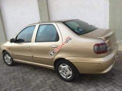 Bán Fiat Siena 1.3 2004, màu vàng, nhập khẩu, chính chủ