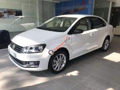 Bán ô tô Volkswagen Polo năm 2019, màu trắng, nhập khẩu nguyên chiếc, phân khúc B