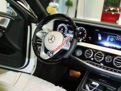 Bán Mercedes C200 năm sản xuất 2019, màu trắng
