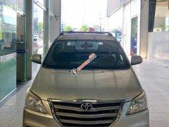 Bán xe Toyota Innova 2.0G 4x2 AT 2015 xe bán tại hãng Ford An Lạc