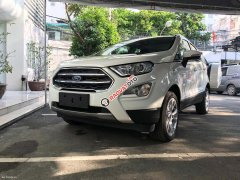 Ford Ecosport, tặng ngay bảo hiểm vật chất và phụ kiện hoặc giảm tiền mặt trực tiếp, liên hệ Xuân Liên 089 86 89 076