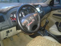 Bán Toyota Fortuner G 10/2015 (máy dầu), đúng 01 chủ mua mới từ đầu