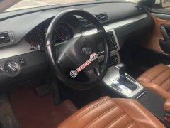 Cần bán xe Volkswagen Passat năm 2010, màu trắng, xe nhập