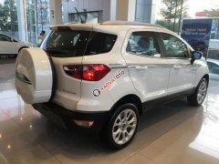 Ford EcoSport số sàn, giá tốt nhất