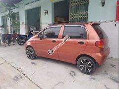 Cần bán xe Daewoo Matiz SE sản xuất năm 2002, nhập khẩu nguyên chiếc
