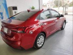 Bán Hyundai Accent đời 2019, màu đỏ, nhập khẩu giá cạnh tranh