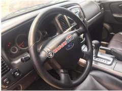 Bán Ford Escape XLS AT 2.3, Đk 2011, form mới màu vàng cát