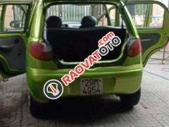 Bán Daewoo Matiz năm 2009 giá cạnh tranh