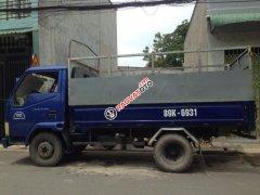 Bán xe Vinaxuki 1240T đời 2008, màu xanh lam còn mới