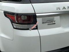 Cần bán LandRover Range Rover Sport HSE sản xuất 2013, màu trắng