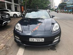 Bán Porsche Panamera 4 2010 xanh