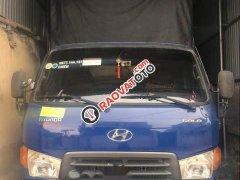 Bán Hyundai HD 72 sản xuất năm 2012, màu xanh lam chính chủ