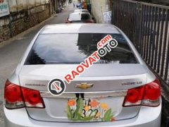 Cần bán xe Chevrolet Cruze LS năm sản xuất 2012, chính chủ