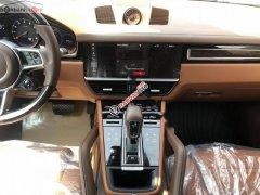 Bán ô tô Porsche Cayenne 3.0 V6 đời 2019, màu đen, xe nhập