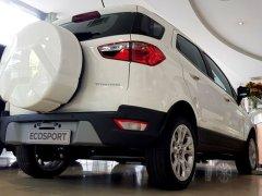 Bán Ford Ecosport tiện dụng cho thành thị