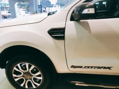 Ford Ranger sự lựa chọn hoan hảo cho mọi địa hinh