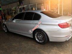 Cần bán xe BMW 5 Series 523i năm sản xuất 2011, màu bạc chính chủ