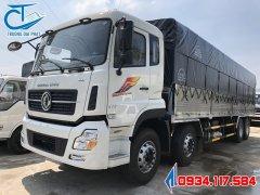 Bán xe tải Dongfeng 4 chân 17T9 nhập khẩu giá tốt