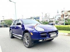 Porsche Cayenne nhập mới 2007 hàng full cao cấp, vào đủ đồ chơi, số tự động