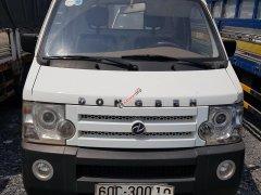 Bán xe Changan Honor 810 năm 2016, màu trắng, 100tr đấu giá lên