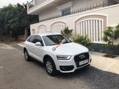Bán Audi Q3 2013, xe đẹp không lỗi, chất lượng xe bao kiểm tra hãng