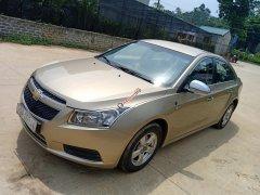 Bán Chevrolet Cruze LS đời 2011, màu ghi vàng